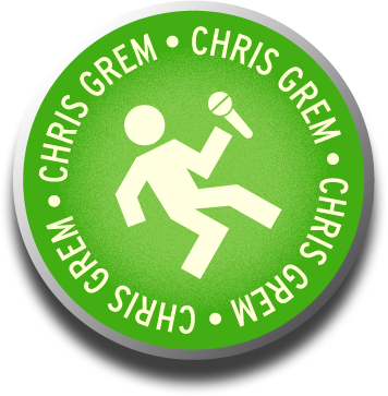 Chris Grem
